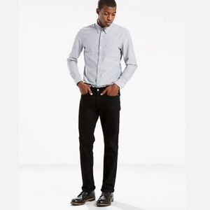 LEVI'S 514 STRAIGHT-FIT ADVANCED STRETCH JEANS